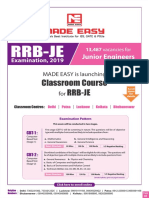 383imguf Classroom Course RRB JE