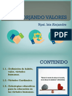 TALLER PARA PADRES FORJANDO VALORES.pptx