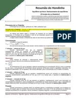 Resumao_do_Hondinha_-_Equilibrio_quimico_-_Deslocamento_de_equilibrios