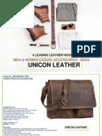 Kolkata Leading Leather House