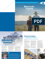 Biosecurity Flagship