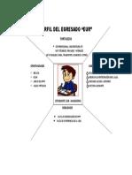 Perfil Del Egresado Huasacona