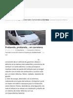 Tutoriales Conversión a Eléctrico Archivos - Elektrun Cars Convertir tu Coche a Electrico