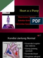 (K13) Heart as a Pump