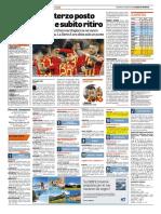 La Gazzetta Dello Sport 24-03-2019 - Serie B