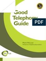 Good Telephony Guide