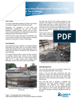 200105_Case Study_Increasing Construction Productivity Through Risk Management and Technolgoy_airport Link_English