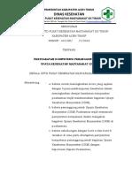 5.1.1. Ep 1 SK PERSYARATAN KOMPETENSI PJ UKM PKM.docx
