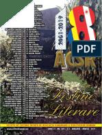 Destine Literare - Literary Destinies, March 2019