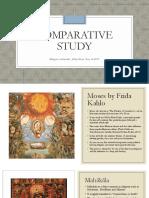 Comparative Study 2017