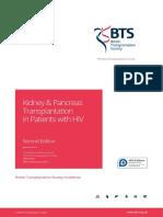 02 BTS Kidney Pancreas HIV