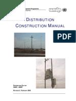 Construction Manual 195 MM2