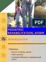 PEDIATRIC_REHABILITATION_FI.PPT