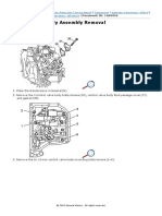 Captiva Control Valve Body Removal.pdf