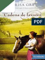 Cadena de favores - Marisa Grey.pdf