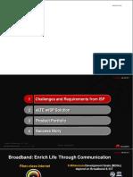 Huawei WISP Solution v2.0
