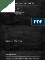 Jurnal Penutup dan Pembalik.pptx