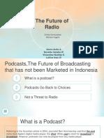 The Future of Radio