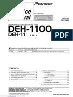 Deh 1100