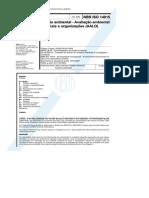 NBR ISO 14015_2003 Gestão Ambiental_Avaliação Ambiental de Locais e Organizações