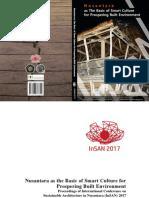 Proceeding InSAN2017 - Universitas Brawijaya