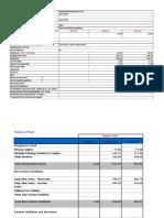 FDD form