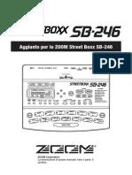 Zoom Streetboxx SB-246