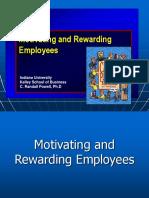 Motivating and Rewarding Employees.ppt