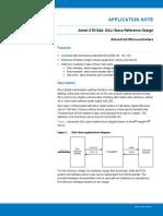 Atmel 42071 DALI Slave Reference Design Application Note AT01244