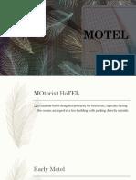MOTEL.pptx
