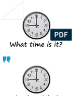 What time is it.pptx