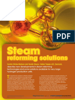 Topsoe Steam Reform Solutions