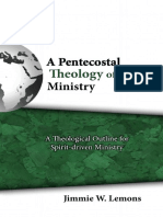 5 Booklet Theology of Ministry