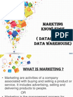e-marketing lecture notes knowledge management