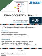 04 Farmacocinética Parte III