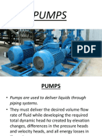 PUMPS-1