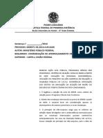SENTENÇA  CIÊNCIA SEM FRONTEIRAS.doc