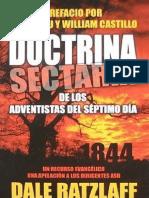 La Doctrina Sectaria de los Adventistas del 7mo Día.pdf