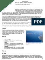 Gili Islands - Wikitravel