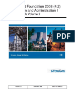 SmartPlant Foundation 2008 (4.2) Introduction and Administration I Course Guide Volume 2.pdf