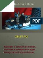 Hidraulica Basica Cap 1.