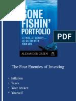 Alex Green_Gone Fishin' Presentation_2009