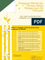 Beautiful Yellow Flower PowerPoint Templates (1)