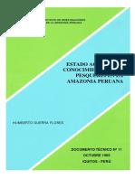 Guerra Documentotecnico 1995 Amazonas