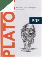 01. Dal Maschio, E.A. - Platón. La verdad está en otra parte.pdf