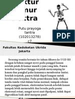 PBL Blok 14 Fraktur Femur Dextra (Presentasi)(1).pptx