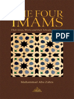 The Four Imams - Muhammad Abu Zahra.pdf