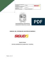 Manual Recuperación de Contraseña SGA