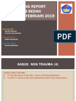 MR BEDAH, selasa 19-02-2019.pptx