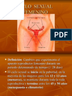 Ciclo Sexual Femenino 1221175409619246 9 Ppt Share)